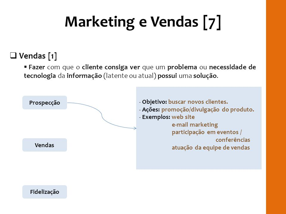 Marketing e Vendas [7] RILAY Vendas [1]